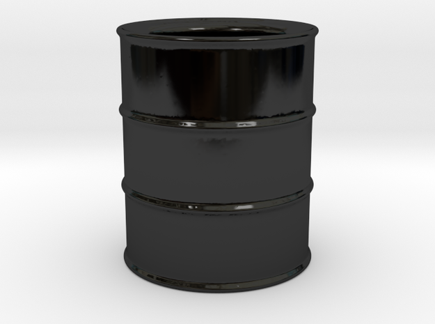 Oil Barrel Espresso Cup