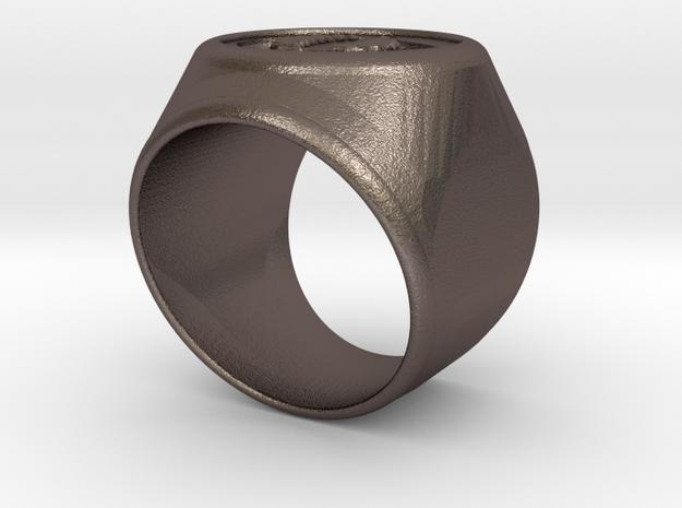 Riga signet Ring 16.5mm diameter