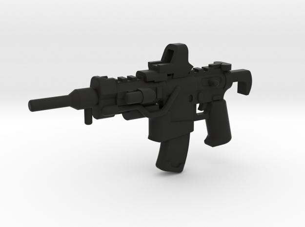 Vintage 7G-06 rifle in Black Natural Versatile Plastic