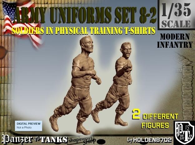 1-35 US Army Ph Tr SET 8-2