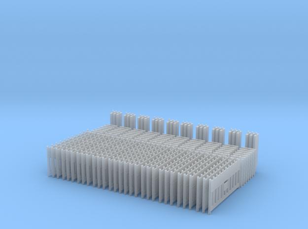 1/87 HO Baustellensicherung 30+30 Set