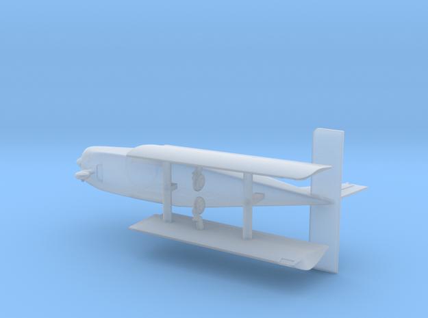 Beechcraft  Sundowner, 1/144 scale model Kit