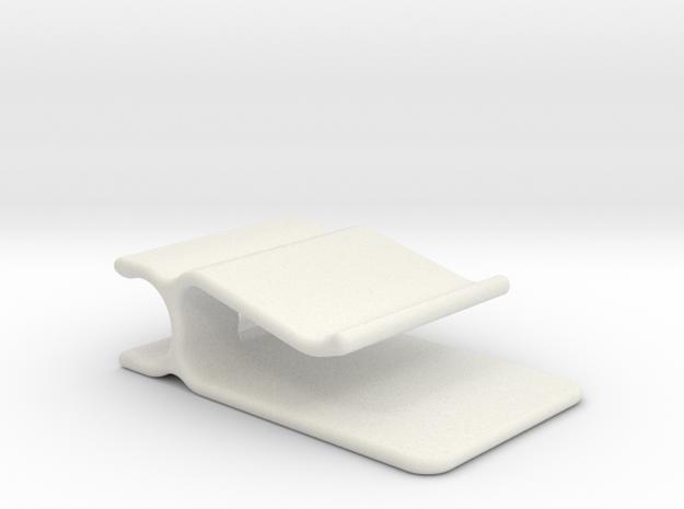 Smart Clip for Apple Pencil & iPad Pro Integration
