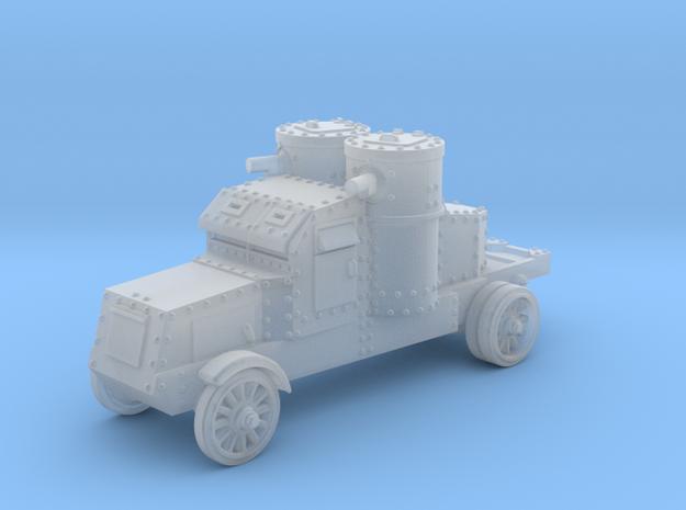Peerless Armoured Car (6mm)