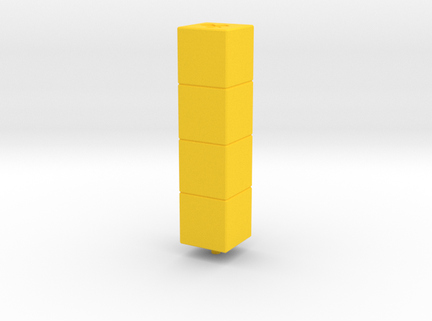 Tower of Pimps (Top Module)