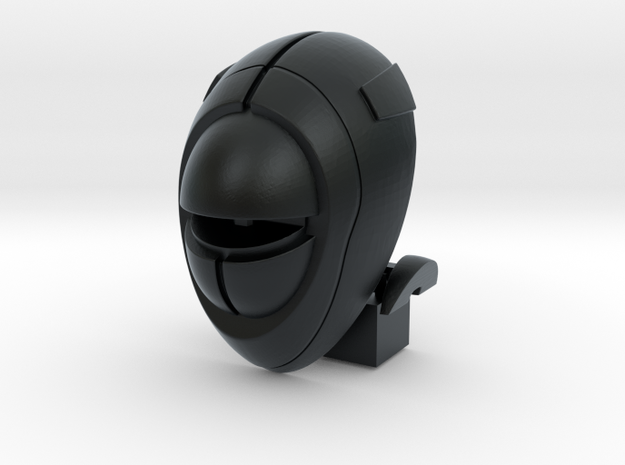 Rau - Head Unit 3d printed