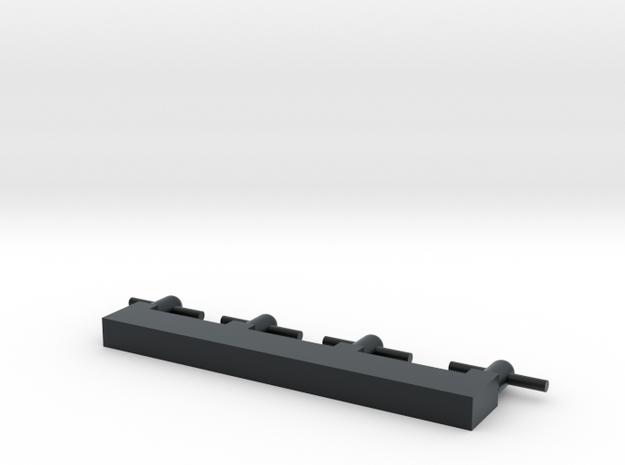 1:700 Ersatz Yorck Parts Set D 3d printed