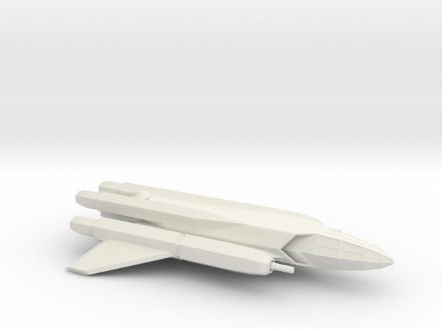 Artemis-Class Long Range Reconaissance Figher