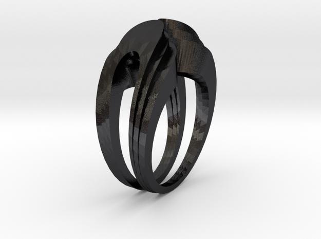Deco.F ring