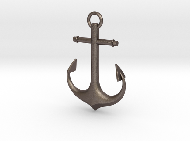 Anchor in Stainless Steel