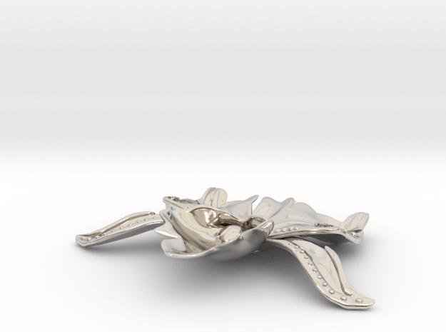 BlakOpal Steamy Orchid 3d printed
