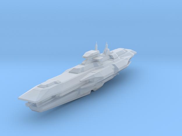 Araan Dynasty Battleship