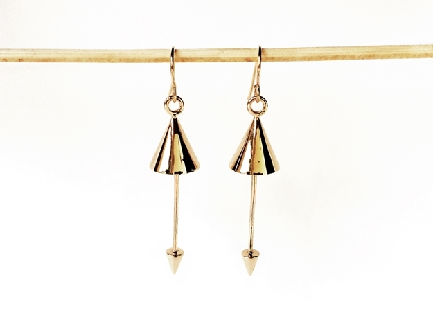Earrings - Pendulum Dangle Earrings