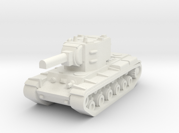 KV-2 Tank model for Axis & Allies