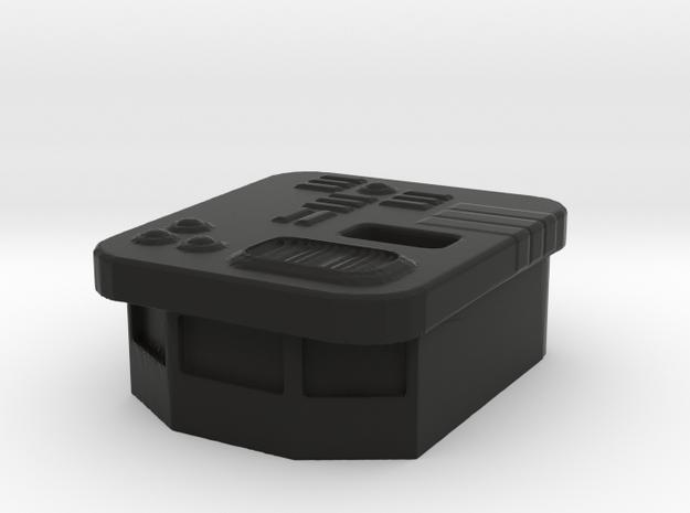 Destiny - Bridge 3d printed