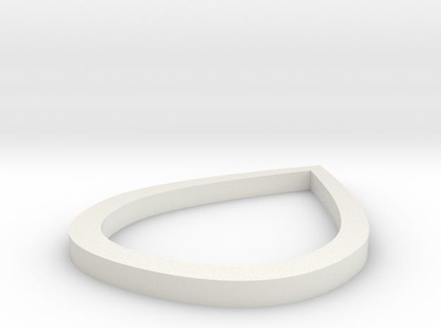 Model-69e457c6fbab56f967a40c739ac540f2 in White Natural Versatile Plastic