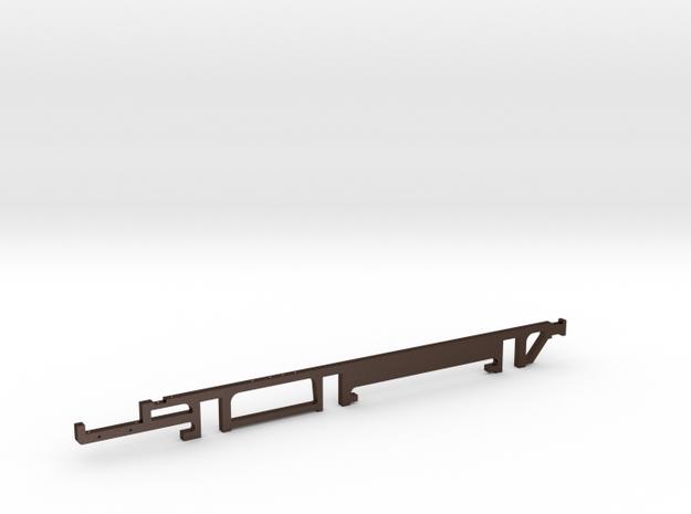 Mogul - Frame REV2 .625 Plus 1% in Matte Bronze Steel