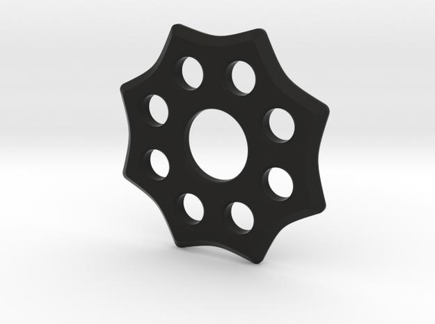 EDC Badge Spinner V1