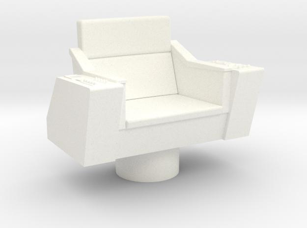 Bridge - Captain's Chair 06