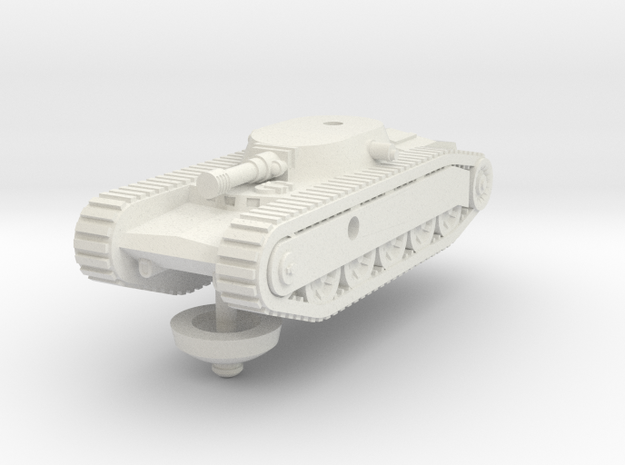 1/144 Tank Grotte (TG-1)