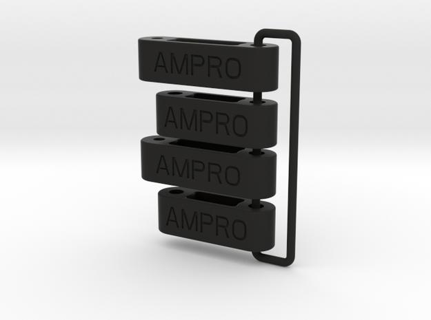 058002-02 Ampro ORV  H2 & H3 Front Arms, external