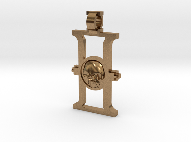 Inquisition Rosette key chain