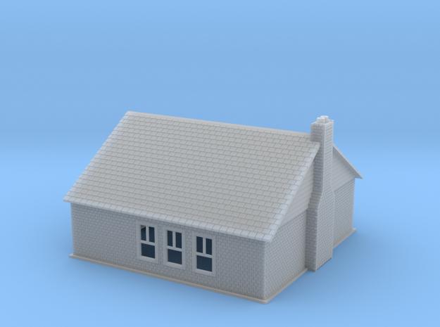 Modern Building Z Scale