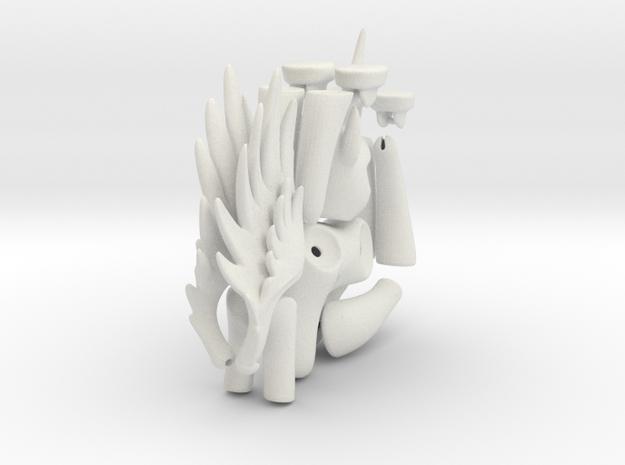 Celestia Alicorn Large Version BJD Pony
