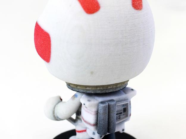 EVA 3d printed EVA
