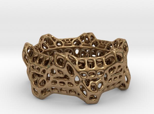 Wheelturning Ring 3d printed