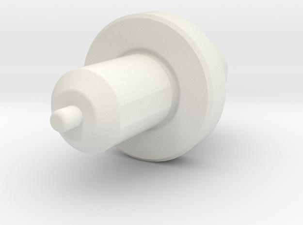 Premsa Superior X in White Strong & Flexible