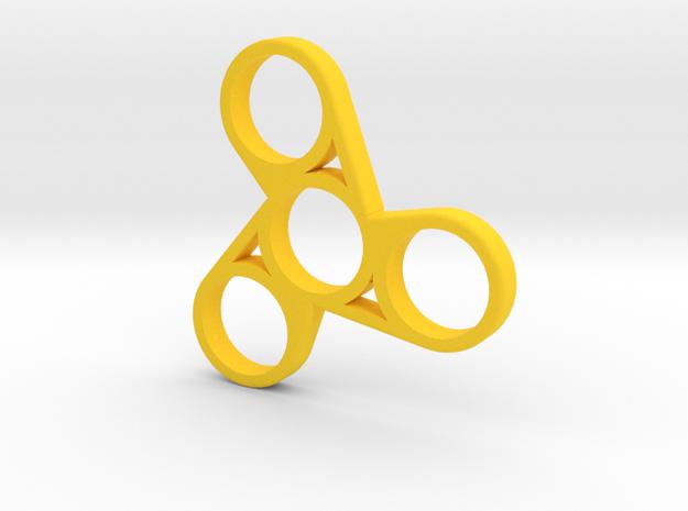 The Askew - Fidget Spinner