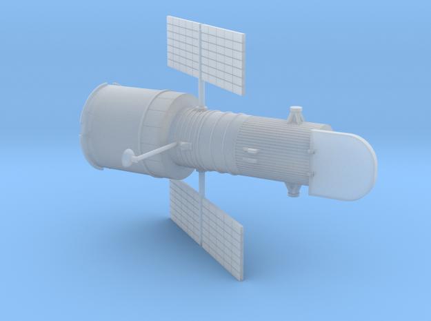 012K Hubble Deployed 1/200