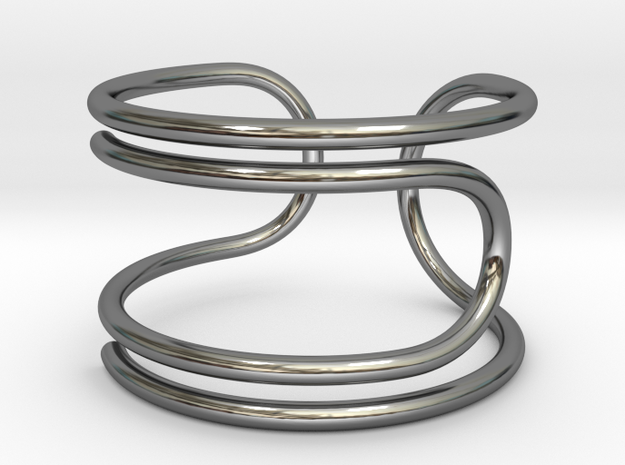 Paperclip Ring