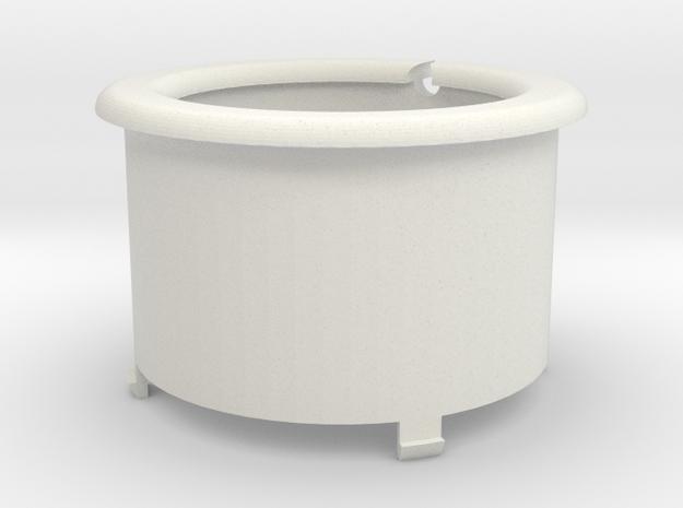 WireWrap Cylinder Of The SmartDock  for AppleWatch