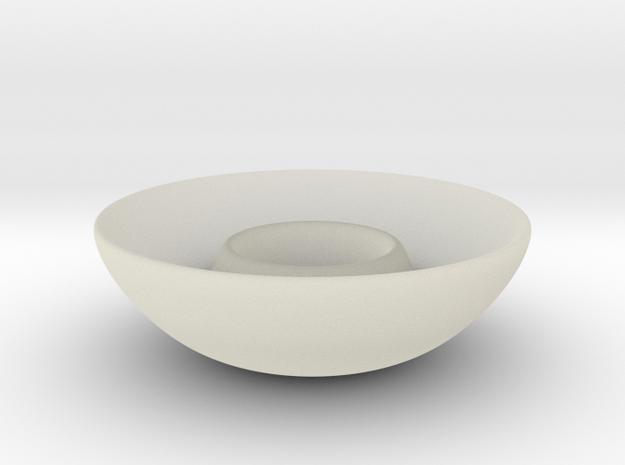 Dipping Dish 3d printed