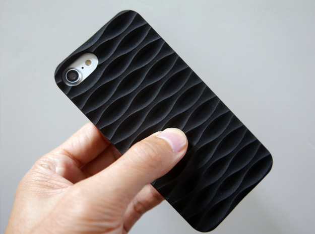 iPhone 7 Case_Seamless