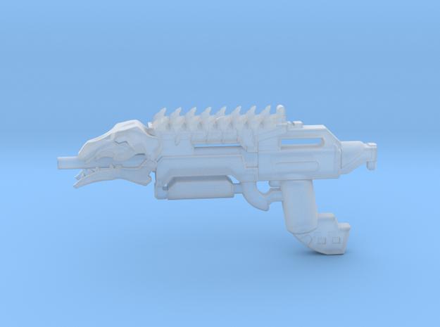 Dragonsbane in Smooth Fine Detail Plastic