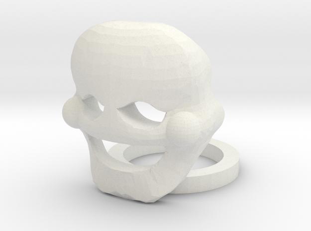 Custom Mime Mask