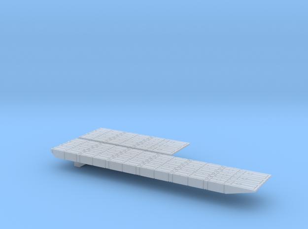 1/600 Scale Mexeflote Plain