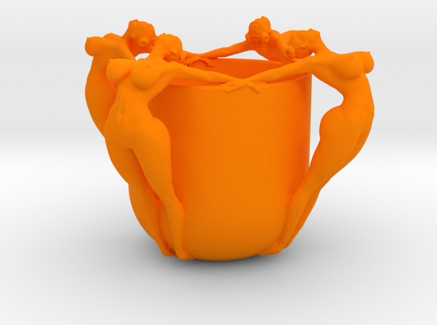 SEXY CUP IN 12CM 002