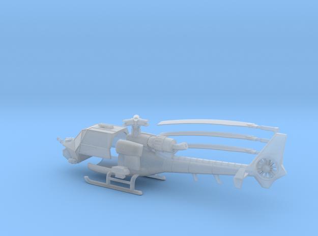 035B Modified Gazelle 1/144