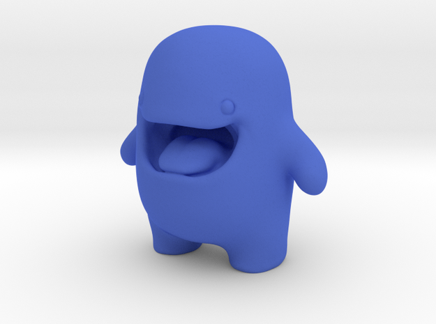 Edd - Easy Digital Downloads Mascot 3d printed
