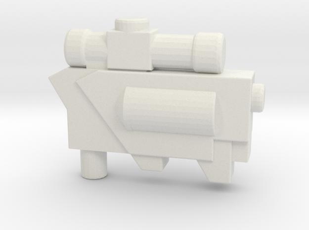 MEGA - Classics Megatron Gun Mode