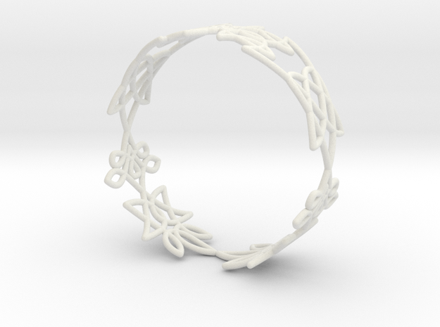 Celtic knots Cuff 1