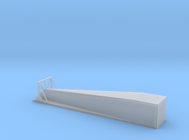 ArroWedge Container Load - HOscale