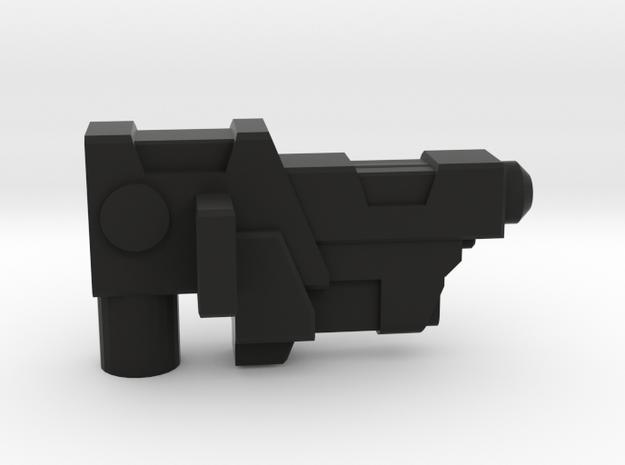 Maxima Side Arm Gun Left