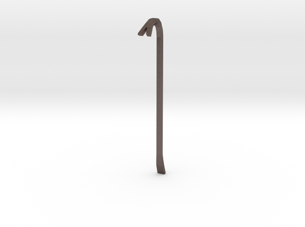 boOpGame Shop - Half-Life Crowbar in Stainless Steel