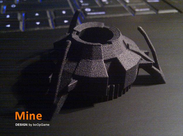 Half-Life (tm) Mine