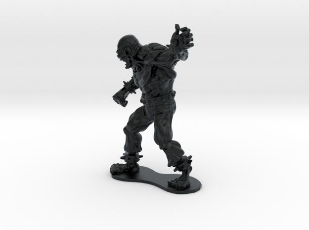 DK mutant leader in Black Hi-Def Acrylate